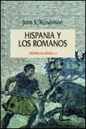 HISPANIA Y LOS ROMANOS (H.ESPAÑA II)