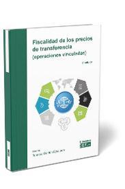 FISCALIDAD DE LOS PRECIOS DE TRANSFERENCIA (OPERACIONES VINCULADAS).