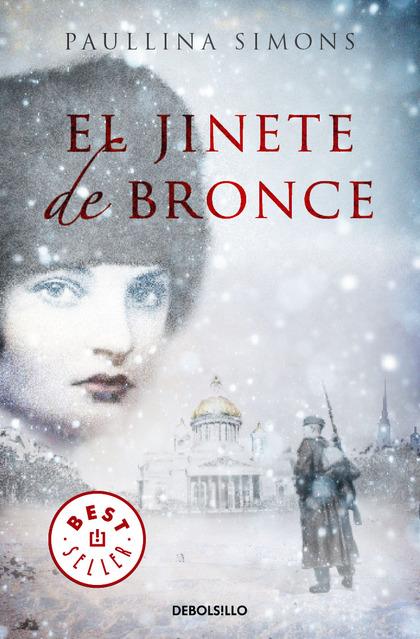 EL JINETE DE BRONCE (EL JINETE DE BRONCE 1).