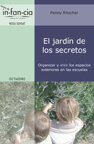 EL JARDIN DE LOS SECRETOS