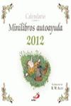 CALENDARIO MINILIBROS AUTOAYUDA 2012