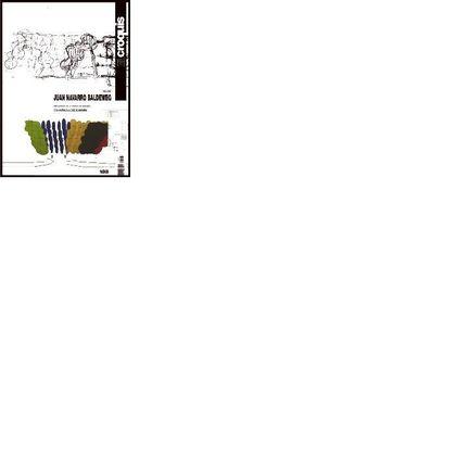 EL CROQUIS 133 JUAN NAVARRO BALDEWEG 1996-2006
