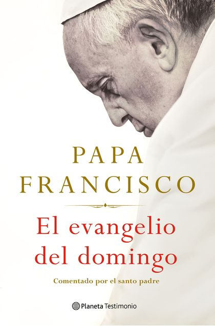 EL EVANGELIO DEL DOMINGO.