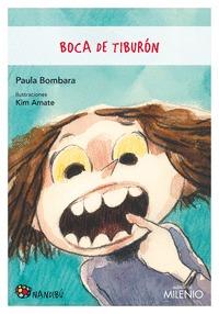 BOCA DE TIBURÓN