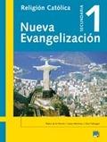 NUEVA EVANGELIZACIÓN 1, RELIGIÓN CATÓLICA, ESO. CUADERNO DE ACTIVIDADES