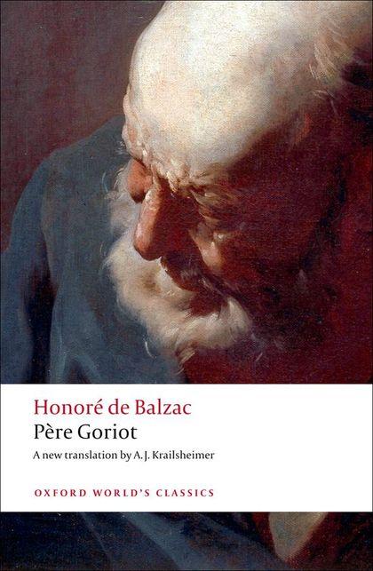 OXFORD WORLD´S CLASSICS: PERE GORIOT