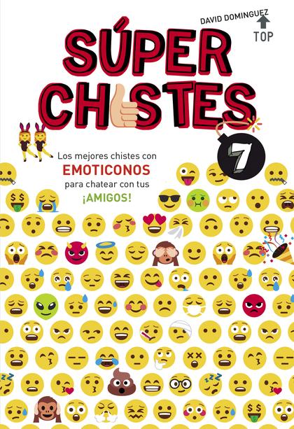 LOS MEJORES CHISTES CON EMOTICONOS PARA CHATEAR CON TUS ¡AMIGOS! (SÚPER CHISTES.