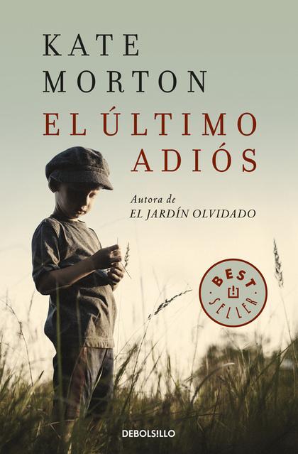 EL ÚLTIMO ADIÓS.