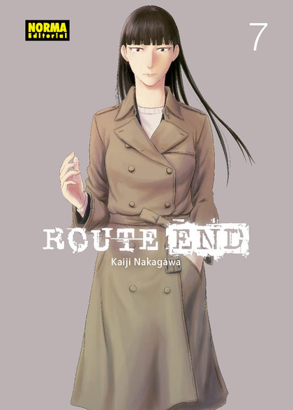 ROUTE END 07.