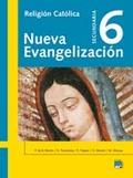 NUEVA EVANGELIZACIÓN 6, RELIGIÓN CATÓLICA. ESO. CUADERNO DE ACTIVIDADES