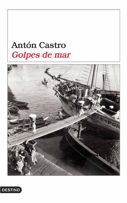 GOLPES DE MAR.
