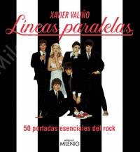LÍNEAS PARALELAS                                                                50 PORTADAS ESE