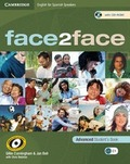 FACE2FACE FOR SPANISH SPEAKERS, ADVANCED