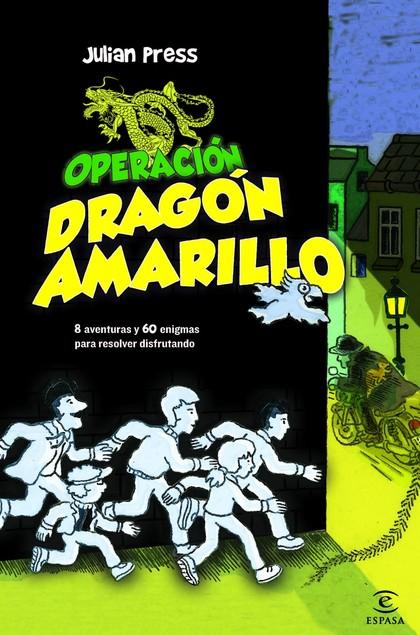 OPERACIÓN DRAGÓN AMARILLO