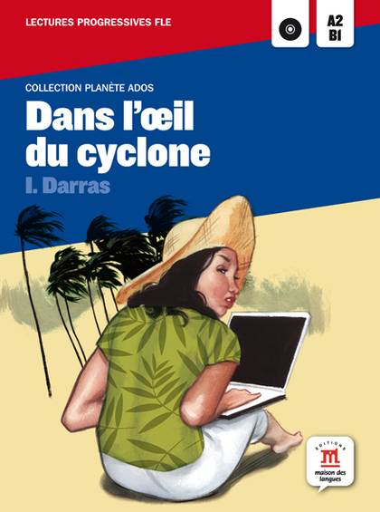 DANS L´OEIL DU CYCLONE