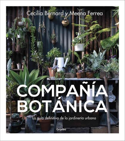 COMPAÑÍA BOTÁNICA.