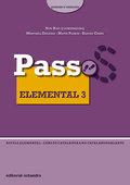 PASSOS 2, ELEMENTAL 3. QUADERN D´EXERCISIS