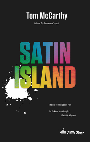SATIN ISLAND.