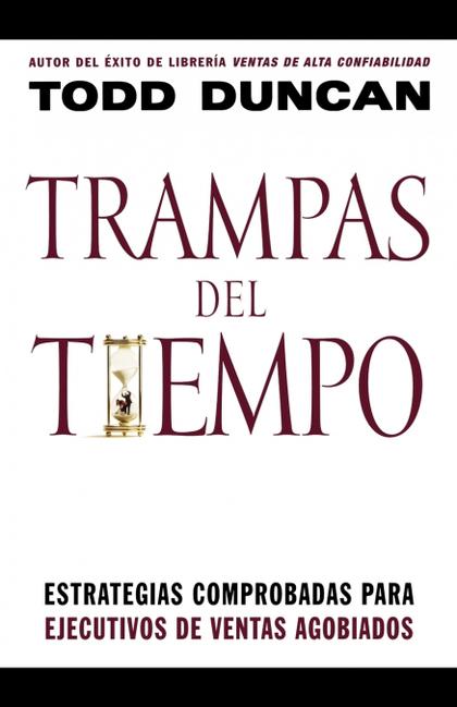 TRAMPAS DEL TIEMPO = TIME TRAPS