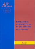 HABILIDADES COMUNICATIVAS EN LAS LENGUAS EXTRANJERAS