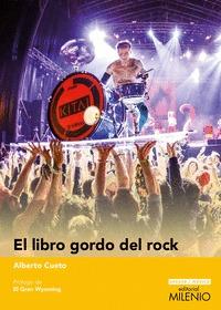 EL LIBRO GORDO DEL ROCK.