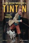 T. P. FUGA TEMERARIA.