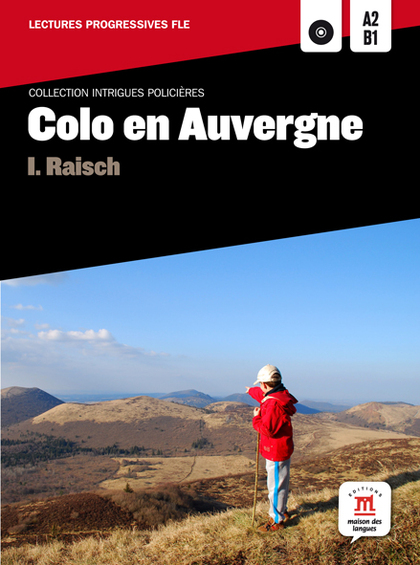 COLOR EN AUVERGNE