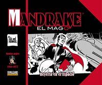 MANDRAKE EL MAGO 1968-1972.