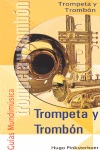 GUÍAS MUNDI MÚSICA. TROMPETA, TROMBÓN