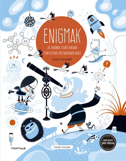 ENIGMAK 2