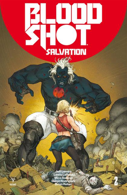 BLOODSHOT SALVATION 02