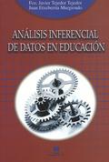 ANÁLISIS INFERENCIAL DE DATOS EN EDUCACIÓN.