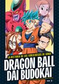 DRAGON BALL DAI BUDOKAI                                                         LA HISTORIA DE