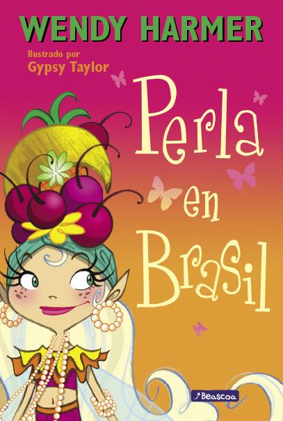PERLA EN BRASIL (PERLA 16).