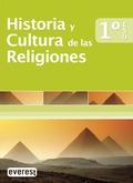 HISTORIA Y CULTURA DE LAS RELIGIONES, 1 ESO