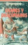 ENANOS DRACONIANOS DRAGOLANCE