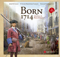 BORN 1714. MEMÒRIA DE BARCELONA