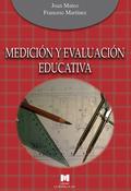 MEDICIÓN Y EVALUACIÓN EDUCATIVA