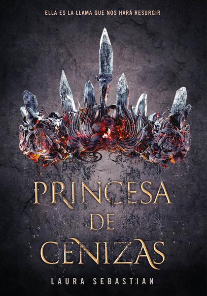 PRINCESA DE CENIZAS.