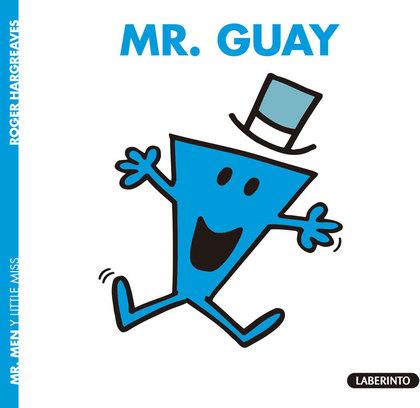 MR. GUAY.