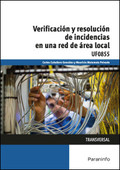 VERIFICACIÓN Y RESOLUCIÓN DE INCIDENCIAS EN UNA RED DE ÁREA LOCAL.