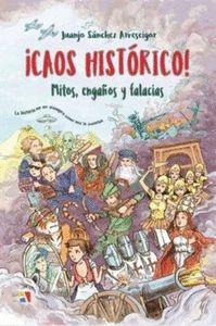 CAOS HISTORICO.