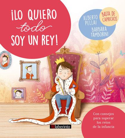 ¡LO QUIERO TODO SOY UN REY!.