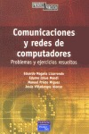 COMUNICACIONES Y REDES DE COMPUTADORES: PROBLEMAS Y EJERCICIOS RESUELT