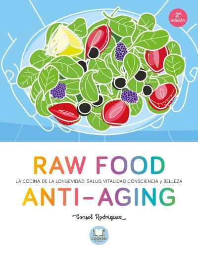 RAW FOOD ANTI-AGING.