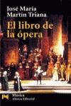 El libro de la ópera