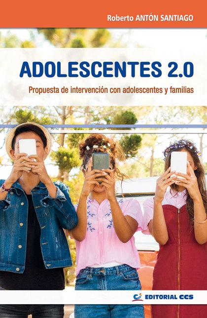 ADOLESCENTES 2.0                                                                PROPUESTA DE IN