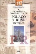 GRAMÁTICA CONTRASTIVA DE POLACO Y RUSO EN TABLAS.