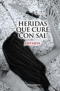 HERIDAS QUE CURÉ CON SAL