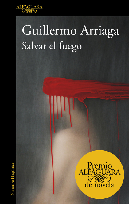 PREMIO ALFAGUARA.